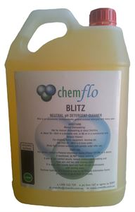 Picture of Blitz Dishwash Detergent