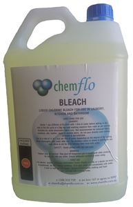 Picture of Bleach 4%