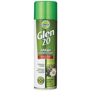 Picture of Glen20 Spray Disinfectant 300g