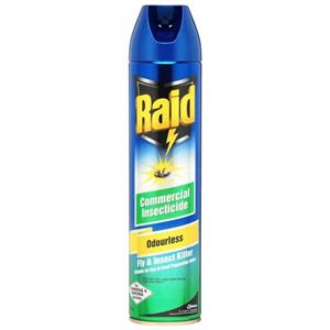 Picture of Raid Odourless Insect Spray