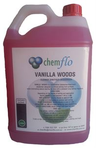 Picture of Vanilla Woods