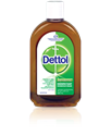 Picture of Dettol Classic 500ml